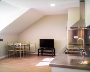Apartament de 2 persones